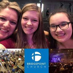 Another great Sunday service while on vacation. Thanks for the hospitality Bridgepoint Church. #churchatthebeach #youcanfindjesusanywhere #getourworshipon #wearethechurch