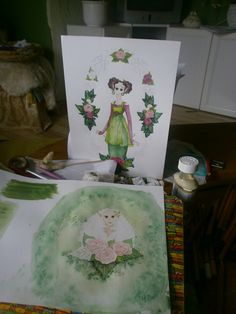 trying some colourings .the other weekend . Artwork, Painting, Color, Colour, Work Of Art, Painting Art, Paintings, Paint, Draw