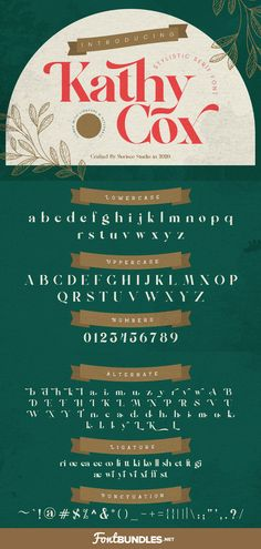 A modern serif font perfect for logo, branding, and art design projects. You'll love using this modern serif font for your packaging designs, posters and shirts. #fonts #modern #serif #retrofonts #coolfonts #art #design #typography Great Logo Design, Graphic Design, Cool Fonts, New Fonts, Logo Branding, Branding Design, Geometric Font, Modern Serif Fonts, Business Thank You Cards