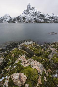 peak・a・bø | sortland, norway | da elmofoto