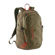 Patagonia Refugio Backpack 28L - Fatigue Green w\/Ash Tan FGAT
