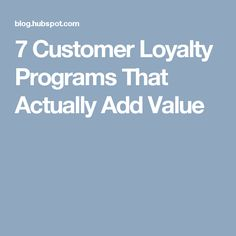 do nokias loyalty programs actually work Discounts do not instill loyalty in customers, while special perks do, mccall said rewarding the best customers it is also important, he said, for loyalty programs to focus on the best customers.
