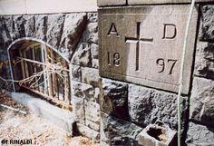 Hudson Valley Ruins: Peekskill