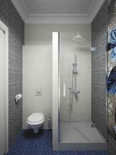 Luscious Small shower remodel videos tips,Corner shower remodel diy tricks and Shower remodel marble. Small Bathroom With Shower, Modern Bathroom, Master Shower, Small Bathrooms, Tub To Shower Remodel, Bathtub Shower, Bathroom Design Inspiration, Bathroom Toilets, Bathroom Renovations