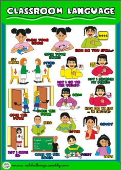 classroom language flashcards - Pesquisa Google