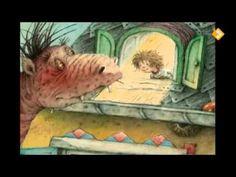 Kleine draak (digitaal prentenboek) Teaching First Grade, 21st Century Skills, Journal Themes, School Art Projects, Roald Dahl, Illustrator, Bedtime Stories, Business For Kids, Creative Crafts