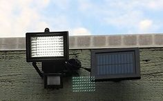 Home owners seeking bright, outdoor security lights with motion sensing capabilities are to benefit from the new design enhancements of the LED outdoor lights from Solar Motion Lighting.