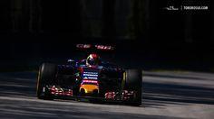 SHOW OFF YOUR WALLPAPER! | Scuderia Toro Rosso