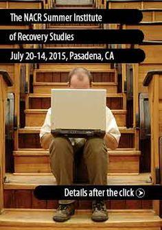 National Association Christian Recovery. Jeff Vanvonderen. Audio