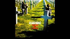 Scorpions - Taken By Force (Full Album)