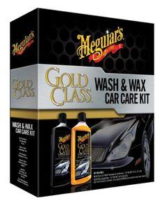 Meguiar's Gold Class Wash and Wax Kit by Meguiar's Car Care Products, http://www.amazon.co.uk/dp/B001G7XM0G/ref=cm_sw_r_pi_dp_ROyhtb0QW81T0