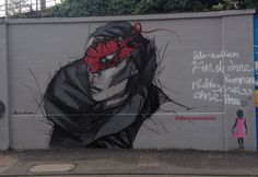 Street Art Cologne Ehrenfeld