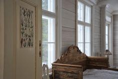 Kuvahaun tulos haulle vanhat keittiöt Bed, Scandinavian, Furniture, Home Decor, Ideas, Homemade Home Decor, Stream Bed, Home Furnishings, Beds
