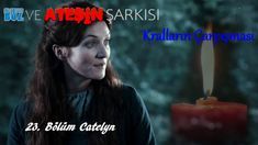 23.Bölüm Catelyn Sesli Kitap Buz Ve Ateşin Şarkısı - Kralların Çarpışmas... Youtube, Movies, Movie Posters, Film Poster, Films, Popcorn Posters, Film Posters, Movie Quotes, Movie