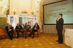 W rozmowie m.in. z Andreasem Grussem, prezesem Obi Polska i Christophe Dubusem, dyrektorem generalnym Leroy Merlin Polska.