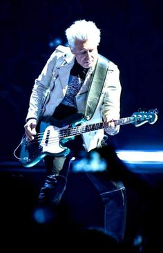 Adam Clayton of Adam Clayton, Fender Jazz Bass, Best Guitarist, Chant, Cool Bands, U2