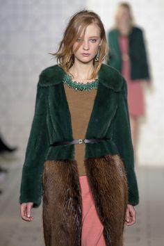 Marni Fall 2011  Ready-to-Wear Collection