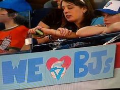 Curiosities: Funny Sports Fan Signs