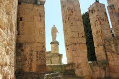 andreessroes fotos: Columnas de Tarragona