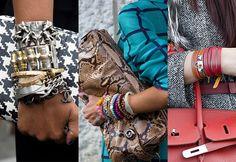 Confessions of a Shopaholic: Street Fashion - Paris