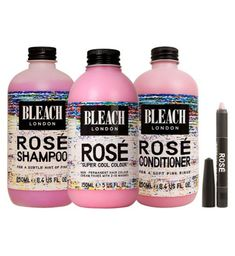 bleach london rose - Поиск в Google