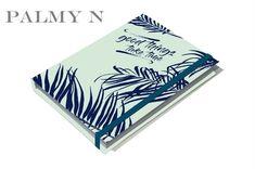 Kalendarz książkowy dzienny z gumką 2018 PalmyN - 7185293857 - oficjalne archiwum Allegro A5, Money Clip, Money Clips