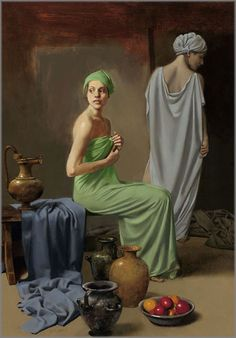 William Whitaker - At the Sanctuary