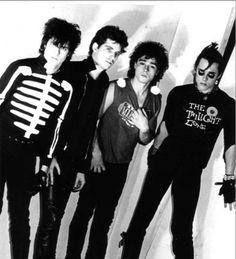 Vintage #Misfits Photo