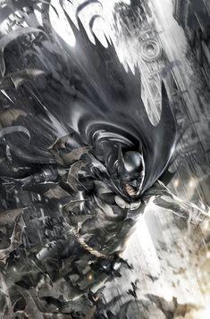 Batman - Francesco Mattina