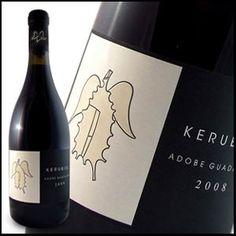 Kerubiel, un gran vino mexicano recomendado este mes en mosaicoMX