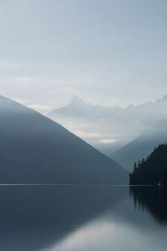 Si esto no es Bariloche se le parece bastante - Patagonia Argentina