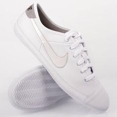 Nike Flash Leather White