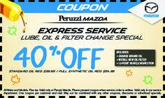 15 November Service Parts Coupons Ideas Car Buyer Mazda Service