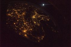San Francisco From Space Photo Is Absolutely Breathtaking