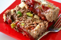 Recipe of the Day: Meatloaf