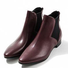 (プラダ) PRADA Women's Ankle Boots 1T071F GRANATO アンクルブーツ 1T... https://www.amazon.co.jp/dp/B01HHZQRZ2/ref=cm_sw_r_pi_dp_iILBxbFG6RKPH