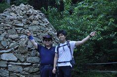 아빠와 아들...20130630