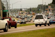August Injury and Accident News. The most dangerous roads in Hillsborough County, local speeding and more in today's news.