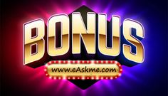 Are you making money with Casino games? Do you know that Casinos also offer bonuses? In this guide you will learn how do you find and claim the best online casino bonus.