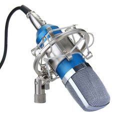 Or a legit recording microphone for original songs or covers so you can quick launch your budding music career on YouTube.
