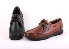 1005 ZAPATO CABALLERO PIEL | Seva · Mayorista de calzados