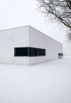 Claus en Kaan Architecten's White House