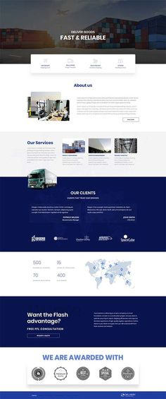Corporate Website Templates, Professional Website Templates, Corporate Website Design, Business Web Design, Web Design Websites, Professional Web Design, Portfolio Website Design, Website Design Layout, Website Designs