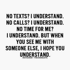You understand.....£
