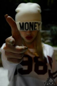 • swag girl tumblr Cool beautiful hipster Awesome thug vintage street money urban amazing $ Alternative classy Gangsta gang dollars 1985 beautiful girl gangsta girl Money on my Mind 98 urban street mandarinapro •