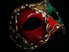 Limited Edition Venetian Masks | Masquerade Masks