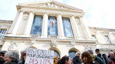 A Nice, les associations débordées par un «flux extraordinaire» de migrants