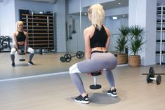 MY 5 TOP BUTT EXERCISES