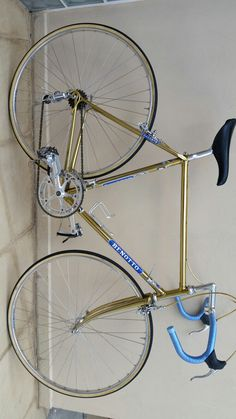 Velo Vintage, Vintage Cycles, Vintage Sport, Vintage Bikes, Classic Road Bike, Bike Frame, Road Bikes, Colour Schemes, Cycling