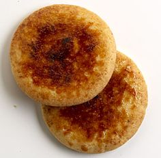 Creme Brûlée Cookies - this might just be evil....